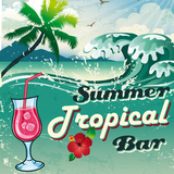 Summer Tropical Bar by Various Artists mp3 download