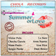Various Artists Summer of Love Vol. 2