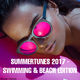 Various Artists Summertunes 2017 - Swimming & Beach Edition