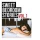 Various Artists Sweet Bedroom Stories, Vol. 1