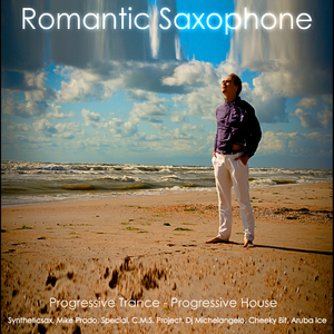 Various Artists - Syntheticsax Beautiful Romantic Saxophone & Progressive Trance (Russiamusic)