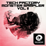 Tech Factory Monster Sampler, Vol. 2 by Various Artists mp3 download
