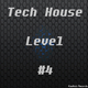 Various Artists Tech House Level #4