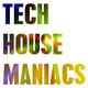 Various Artists - Tech House Maniacs