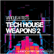 Various Artists - Tech House Weapons 2