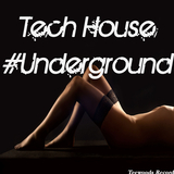 Tech House #Underground by Various Artists mp3 download