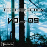 Tech Selection, Vol. 09 by Various Artists mp3 download