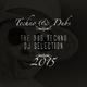Various Artists Techno & Dubs - The Dub Techno DJ Selection 2015
