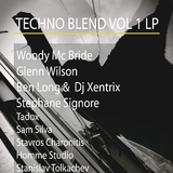 Techno Blend Vol 1 by Various Artists mp3 download