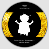 Techno Factory Remixes, Vol. 4 by Various Artists mp3 download