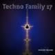 Various Artists Techno Family 17