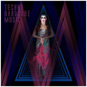 Various Artists - Techno Hardcore Music (Scarecrow Music)