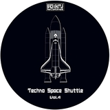 Techno Space Shuttle Vol. 5 by Various Artists mp3 download