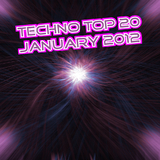Techno Top 20 January 2012 by Various Artists mp3 download