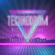 Various Artists - Technodrom - Best of Techno Minimal & Underground 2015