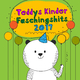 Various Artists Teddys Kinder Faschingshits 2017