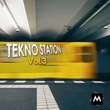Tekno Station, Vol. 3 by Various Artists mp3 download