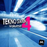 Tekno Station, Vol. 4 by Various Artists mp3 download