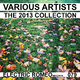 Various Artists The 2013 Collection