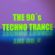 Various Artists - The 90's Techno Trance