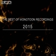 Various Artists - The Best of Monotoon Recordings 2015