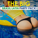 Various Artists - The Big Brasil Latin Party Pack