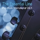 Various Artists - The Essential Line: Pop-Rock International, Vol. 1