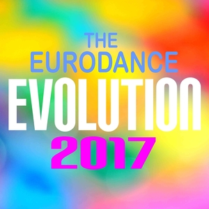 Various Artists - The Eurodance Evolution 2017 (Dmn Records)