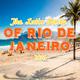 Various Artists - The Latin Party of Rio De Janeiro 2016