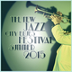 Various Artists The New Jazz City Blues - Festival Summer 2015