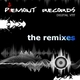 Various Artists The Remixes