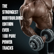 Various Artists - The Strongest Bodybuilding Edition Ever - 100 Pure Power Tracks