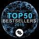 Various Artists The Top 50 Bestsellers 2015