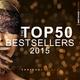 Various Artists - The Top 50 Bestsellers 2015