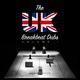 Various Artists - The UK Breakbeat Dubs, Vol. 1