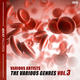 Various Artists The Various Genres 2015, Vol. 3