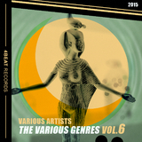 The Various Genres 2015, Vol. 6 by Various Artists mp3 download