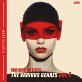 The Various Genres 2016, Vol. 1 by Various Artists mp3 download