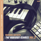 The Various Genres 2016, Vol. 2 by Various Artists mp3 download