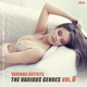Various Artists - The Various Genres 2016, Vol. 6