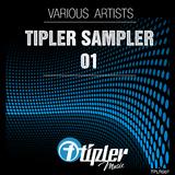 Tipler Sampler 01 by Various Artists mp3 download