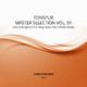 Various Artists - Tonspur Master Selection, Vol. 01