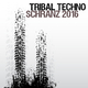 Various Artists - Tribal Techno Schranz 2016
