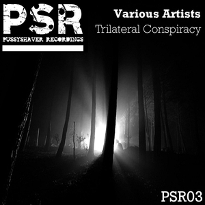 Various Artists - Trilateral Conspiracy (Pussyshaver Recordings)