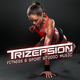 Various Artists - Trizepsion - Fitness & Sport Studio Music