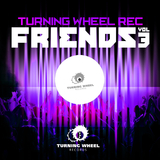 Turning Wheel Rec Friends, Vol. 3 by Various Artists mp3 download