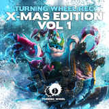 Turning Wheel Rec X-Mas Edition, Vol. 1 by Various Artists mp3 download