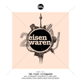 Two Years Eisenwaren by Various Artists mp3 download