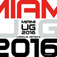 Various Artists - UG Miami 2016
