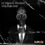 Ultimate Techno Volume One by Various Artists mp3 download